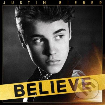 Justin Bieber: Believe - Justin Bieber