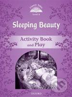 Sleeping Beauty: Activity Book -