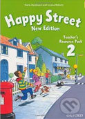 Happy Street 2 -Teacher\'s Resource Pack -