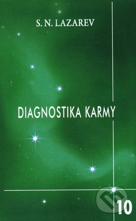 Diagnostika karmy 10 - S.N. Lazarev