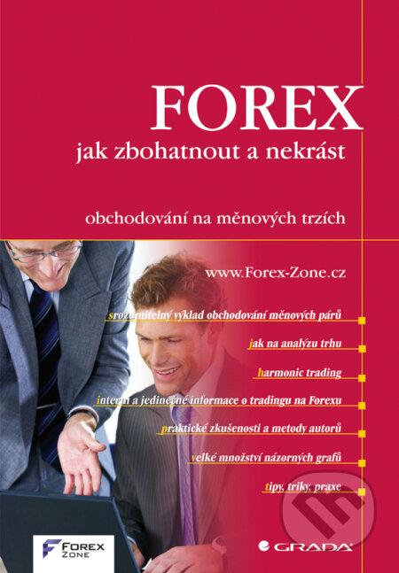 Forex knihy pdf