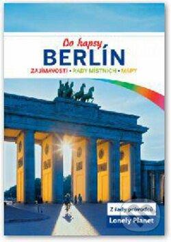 Berlín do kapsy -