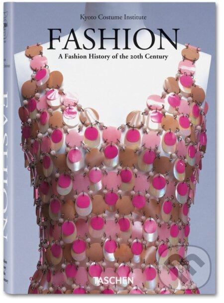 Taschen Fashion -