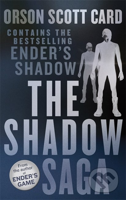 The Shadow Saga - Orson Scott Card