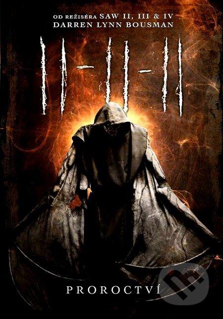 11-11-11 DVD