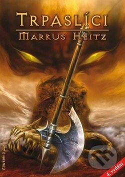 Trpaslíci - Markus Heitz