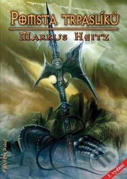 Pomsta trpaslíků - Markus Heitz