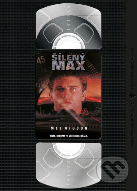 Šílený Max (Retro edice) DVD