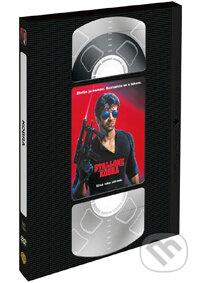 Kobra (Retro edice) DVD