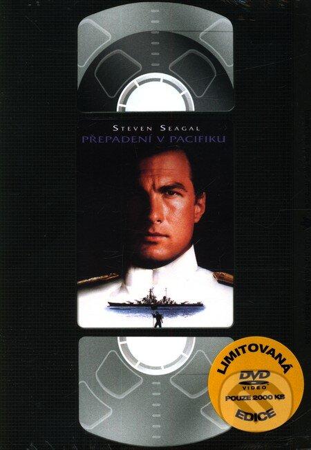Přepadení v Pacifiku (Retro edice) DVD