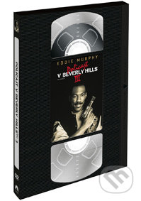 Policajt v Beverly Hills 3 (Retro edice) DVD
