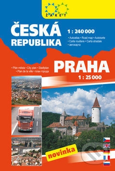 Česká republika / Praha -