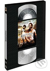 Kalifornie ( Retro edice ) DVD