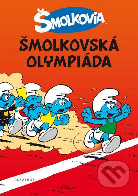 Šmolkovská olympiáda -