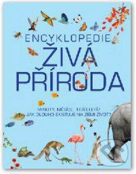 Encyklopedie Živá příroda -