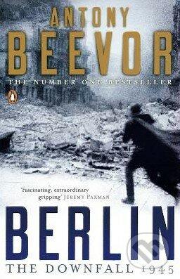 Berlin - Antony Beevor
