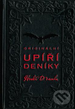 Originální upíří deníky - Hrabě Dracula