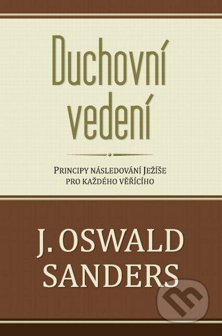 Duchovní vedení - J. Oswald Sanders