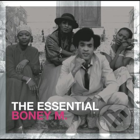 Boney M.: The Essential - Boney M.