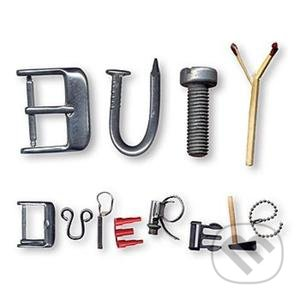 Buty: Duperdele - Buty