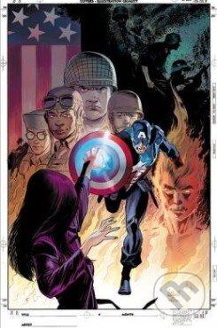 Captain America: Forever Allies - Roger Stern