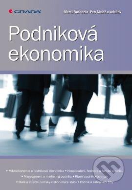 Podniková ekonomika - Náhled učebnice