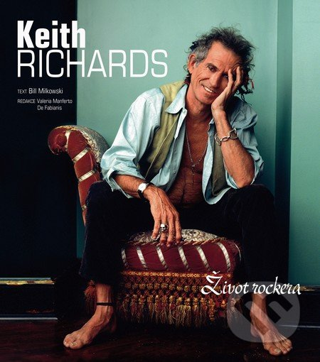 Keith Richards -