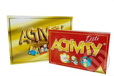 Kolekcia Activity -