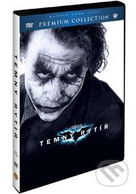 Temný rytíř DVD