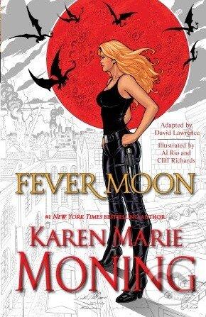 Fever Moon - Karen Marie Moning