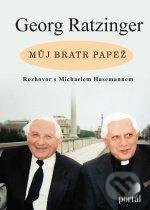 Můj bratr papež - Georg Ratzinger