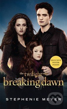 Breaking Dawn (Part 2) - Stephenie Meyer