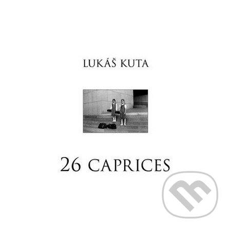 26 caprices - Lukáš Kuta