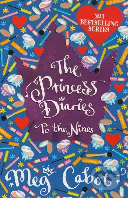 The Princess Diaries: To the Nines - Meg Cabot
