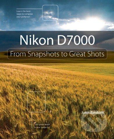 Nikon D7000 - John Batdorff