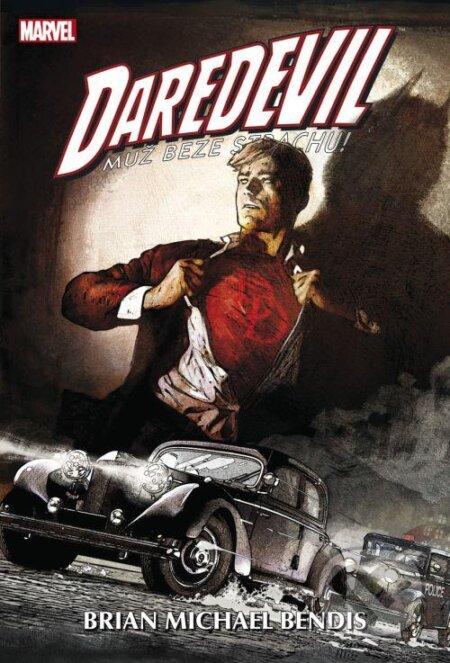 Daredevil 4 - Brian M. Bendis, Alex Maleev