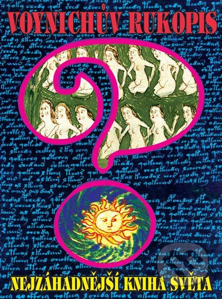 Voynichův rukopis -