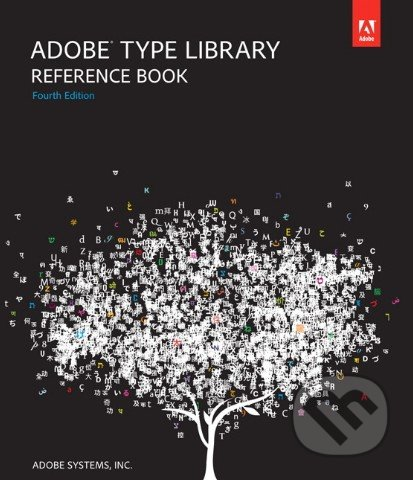 Adobe Type Library Reference Book -