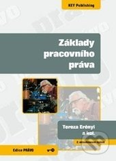 Základy pracovního práva - Tereza Erényi