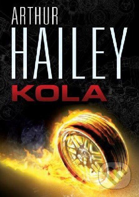 Kola - Arthur Hailey