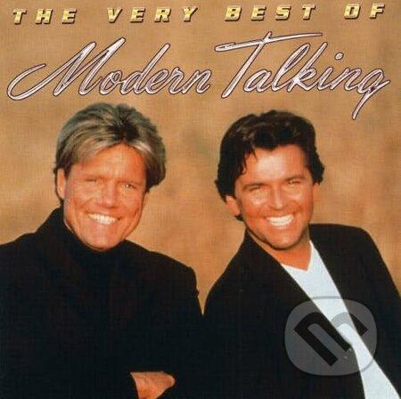 Modern Talking: The very best of - Modern Talking