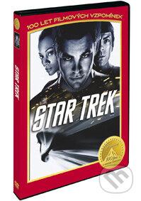 Star Trek DVD