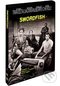 Swordfish: Operace hacker DVD