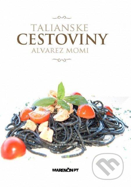 Talianske cestoviny - Alvarez Momi