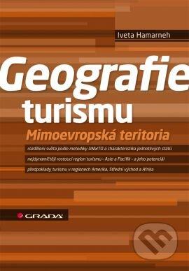 Geografie turismu. Mimoevropská teritoria - Náhled učebnice