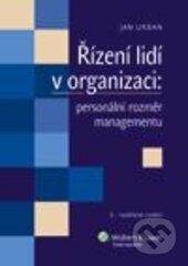 Řízení lidí v organizaci -