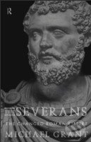 The Severans - Michael Grant