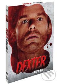 Dexter 5. série DVD