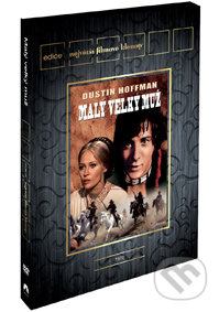 Malý Velký Muž DVD