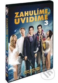 Zahulíme, uvidíme 3. DVD